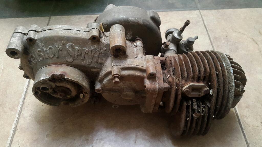 motor excelsior