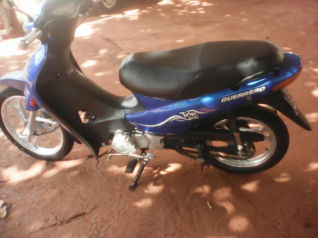 Vento Moto Guerrero
