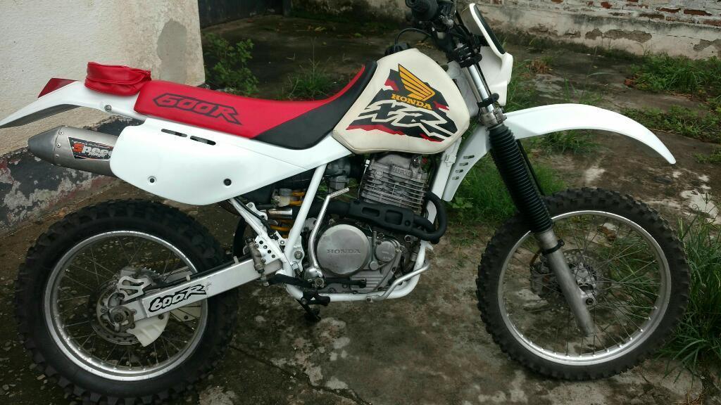 Xr 600 Mod 98