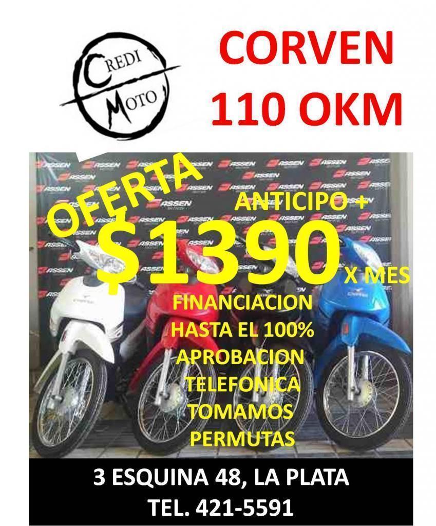 OFERTA CORVEN 110 1390