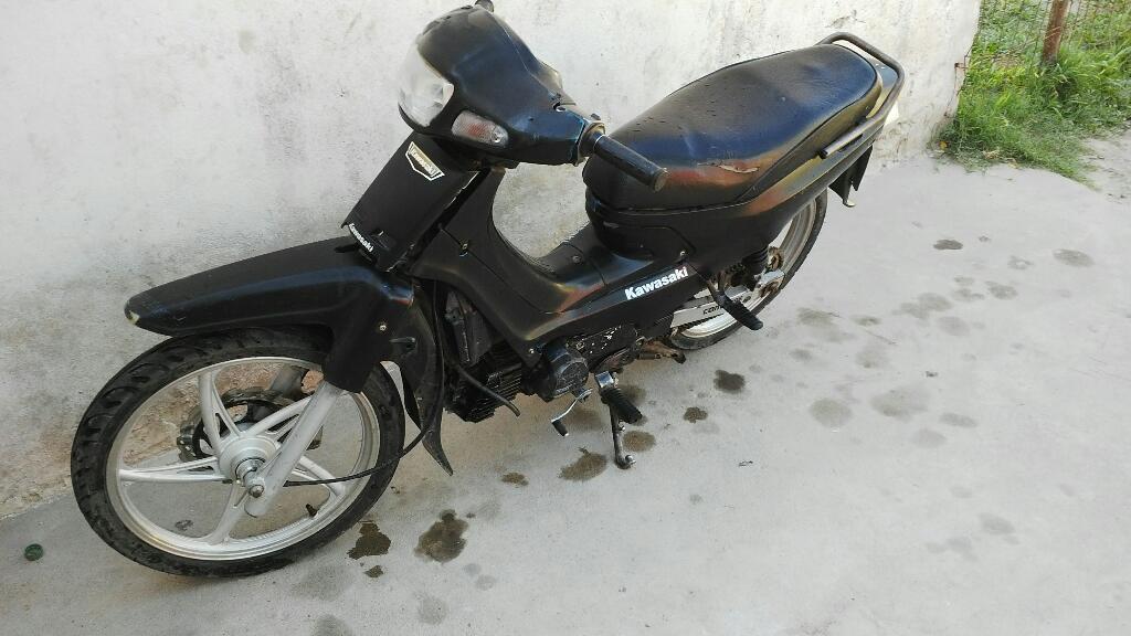 Vendo Kawasaki