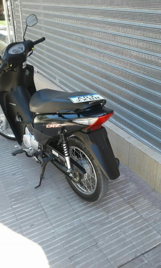 Honda Biz 2016 7900 Km