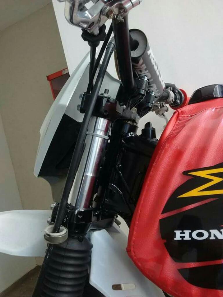 Honda Xr 250 '96