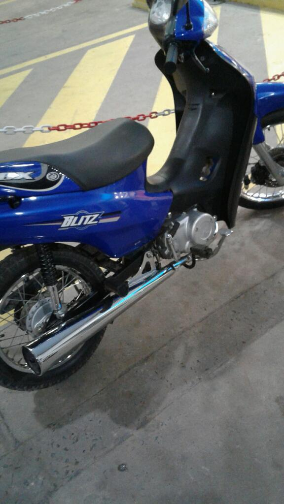 Motos Bliz 110