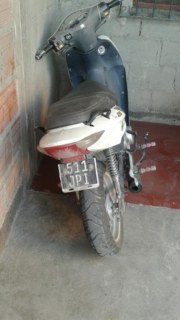 Se Vende Moto Zanella 125 Ybr