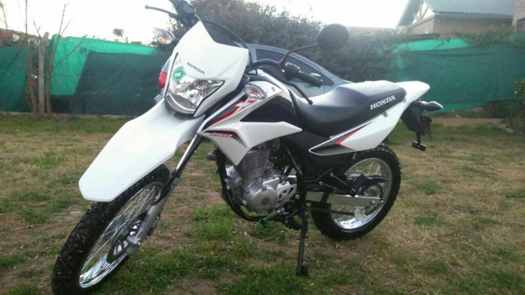 XR 150 Como nueva!!