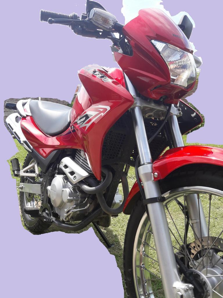 Vendo O Permuto Honda Falcón 400 Contado $135.000