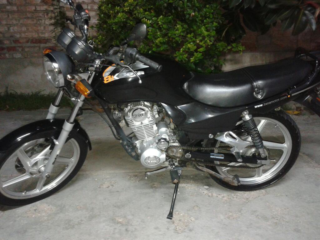 Vendo Beta Bk 150cc
