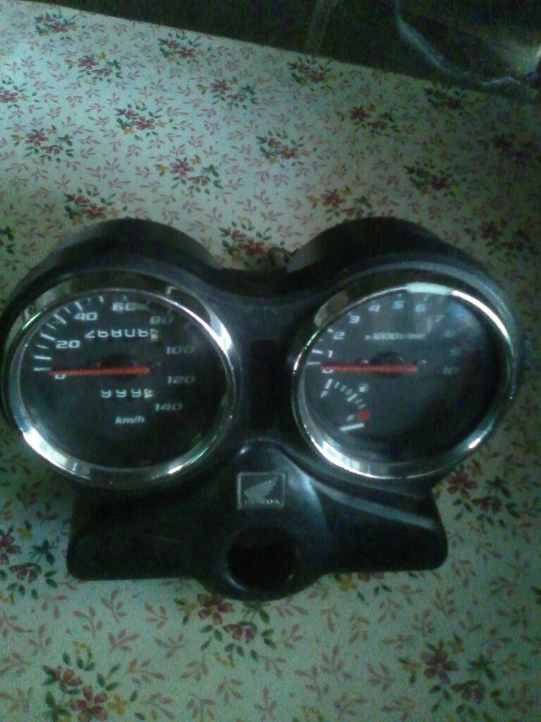 Honda Tablero,marca Los Cambios!!