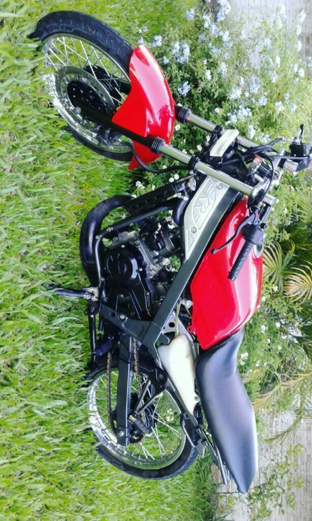 Vendo Impecable Kawasaki Victor