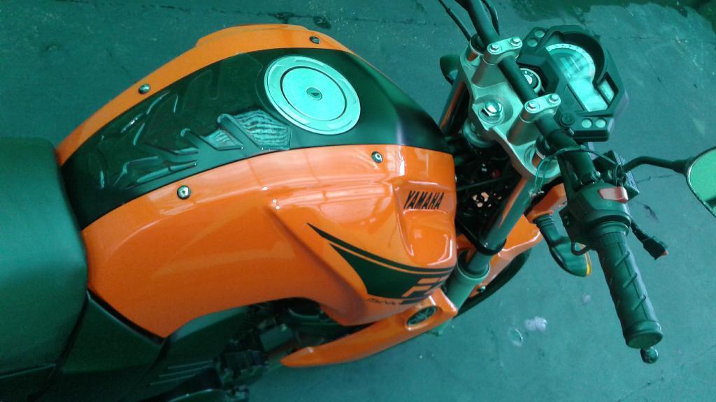 Pulido de Moto