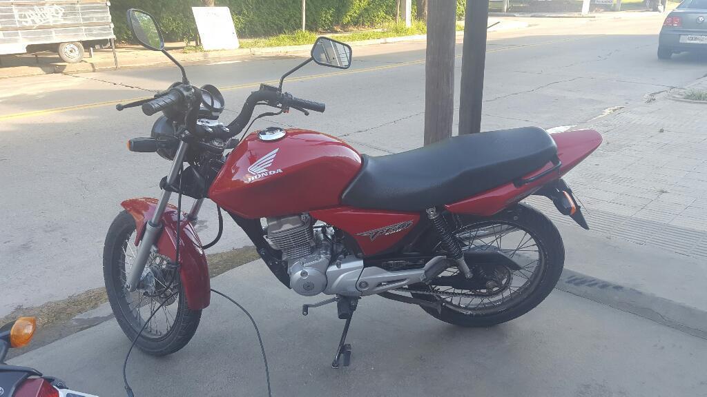 Honda Cg Titan Mod 2013