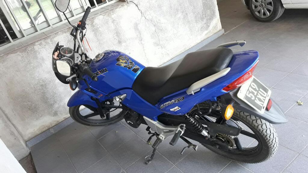 Vendo Moto Altino 150