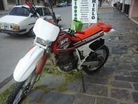 XR 250 JAPONESA