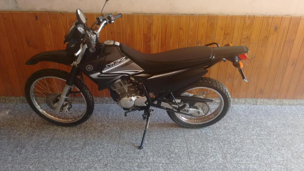 Yamaha XTZ 125 como 0km !!!! No honda, suzuki, kawasaki, xr, bross