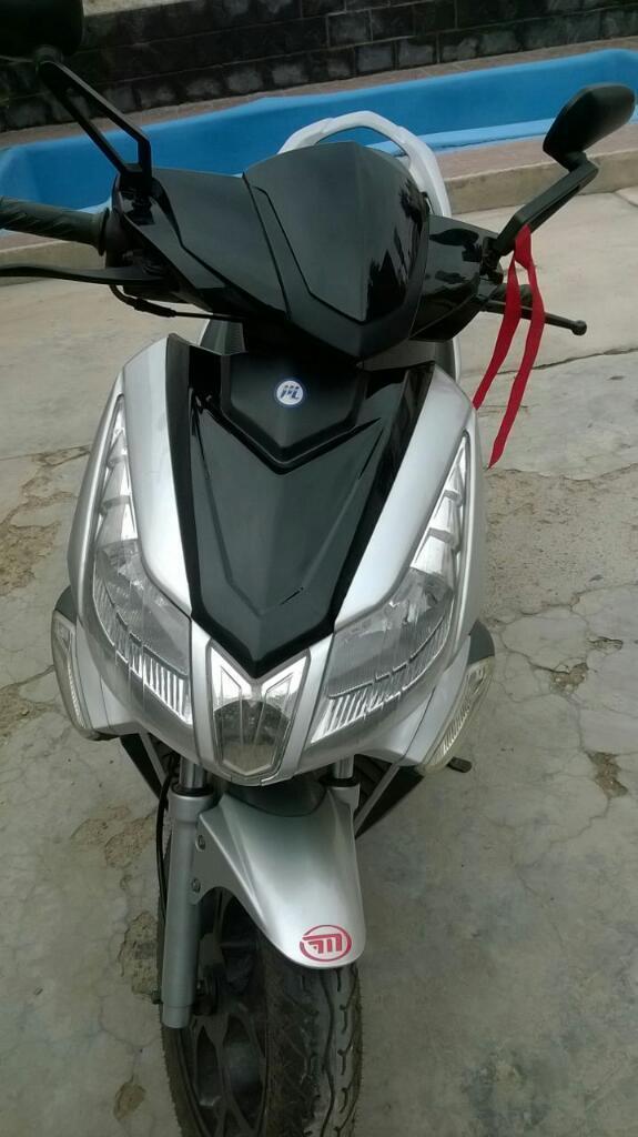 Vendo Motomel 150cc,centrifuga