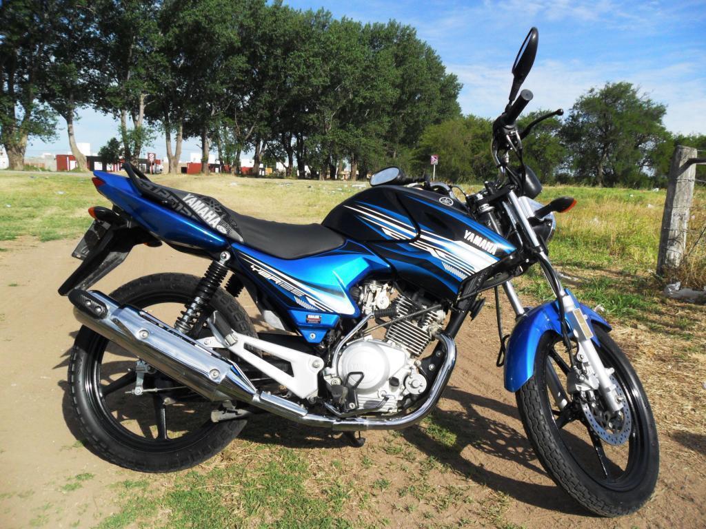 Yamaha Ybr ED 125