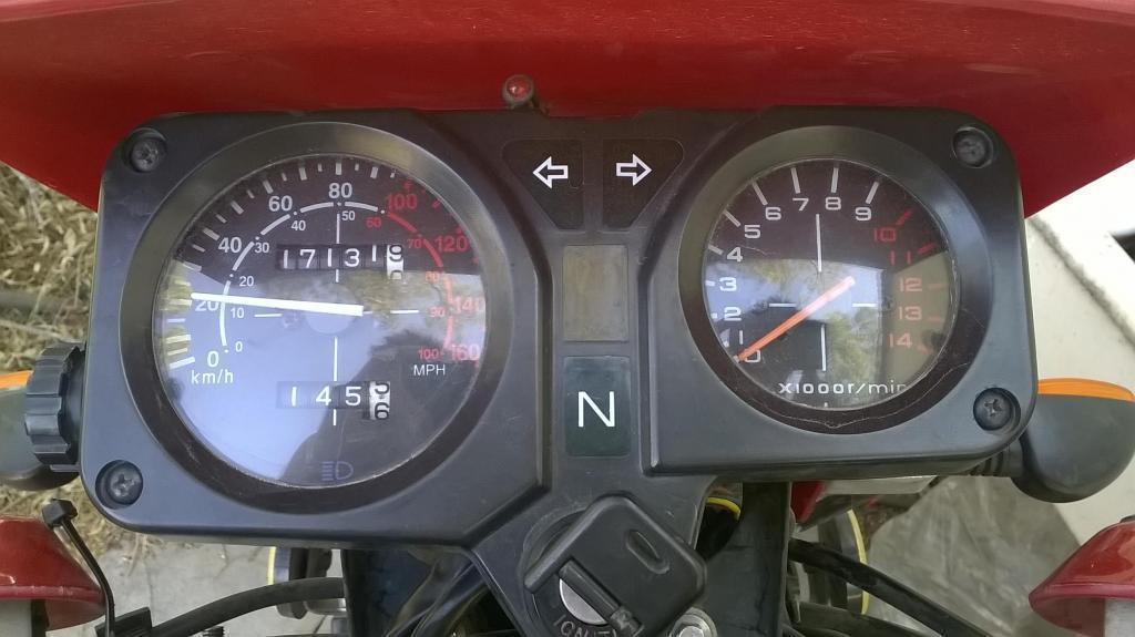 Guerrero Tundra GXR 200