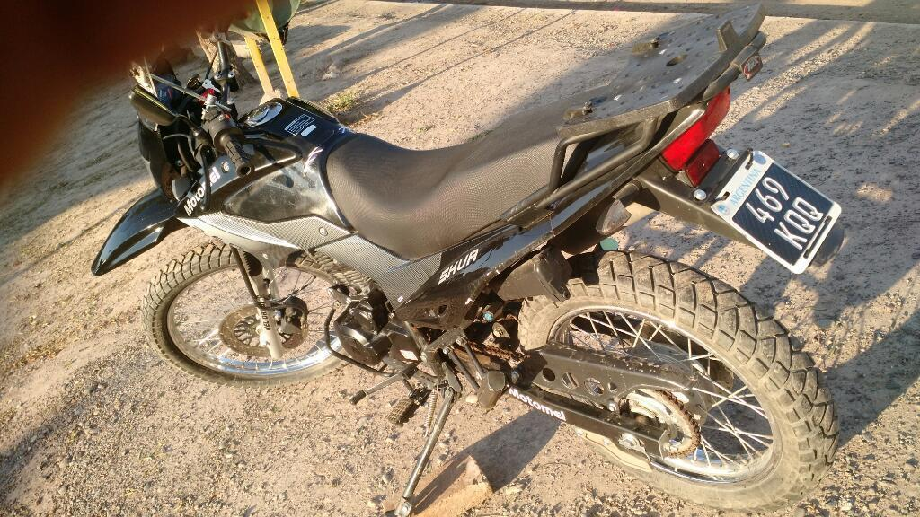 Motomel 250 Enduro Impecable
