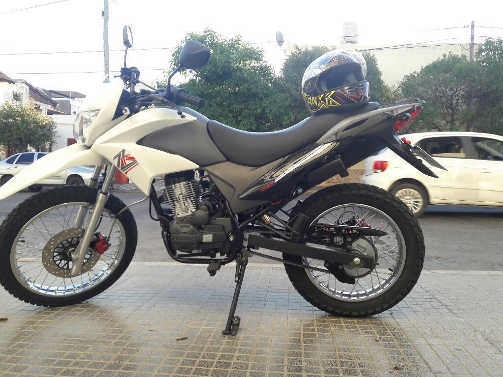 Zanella Zr 150 Nueva