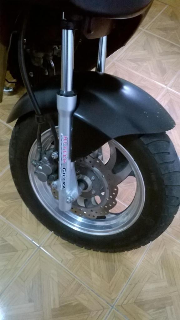 Gilera smash tuning full full