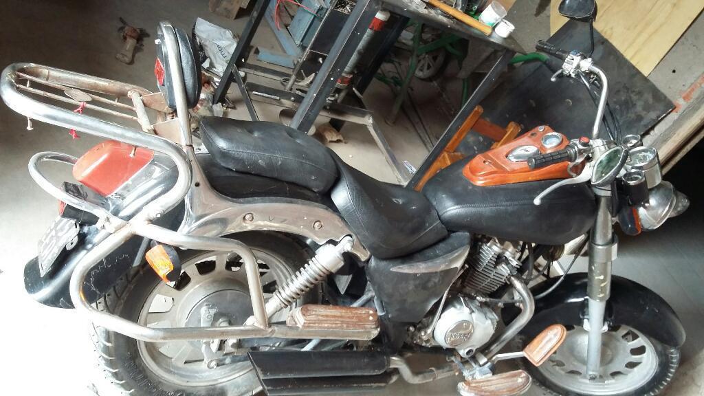 Moto Chopera