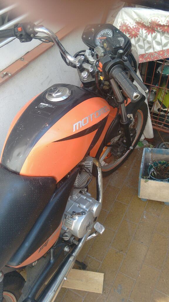 Motomel 2012serie5