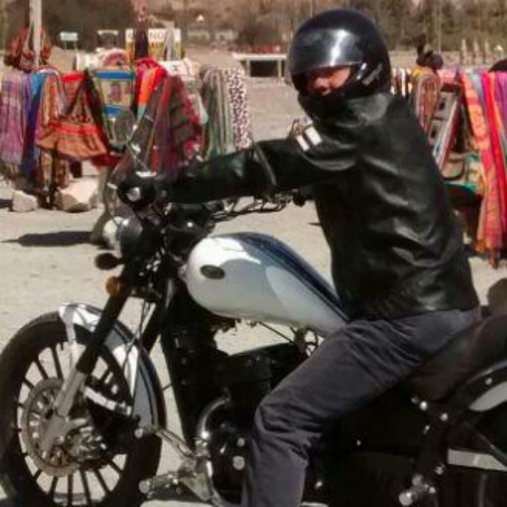 Moto Chpoera