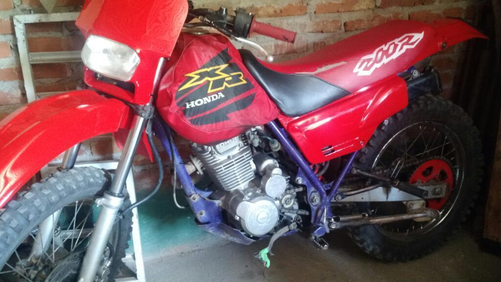 Vendo Nx 200