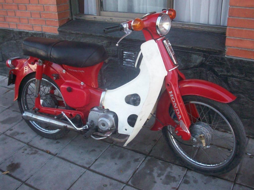 kom pro econopower y motos 110cc funcione o no