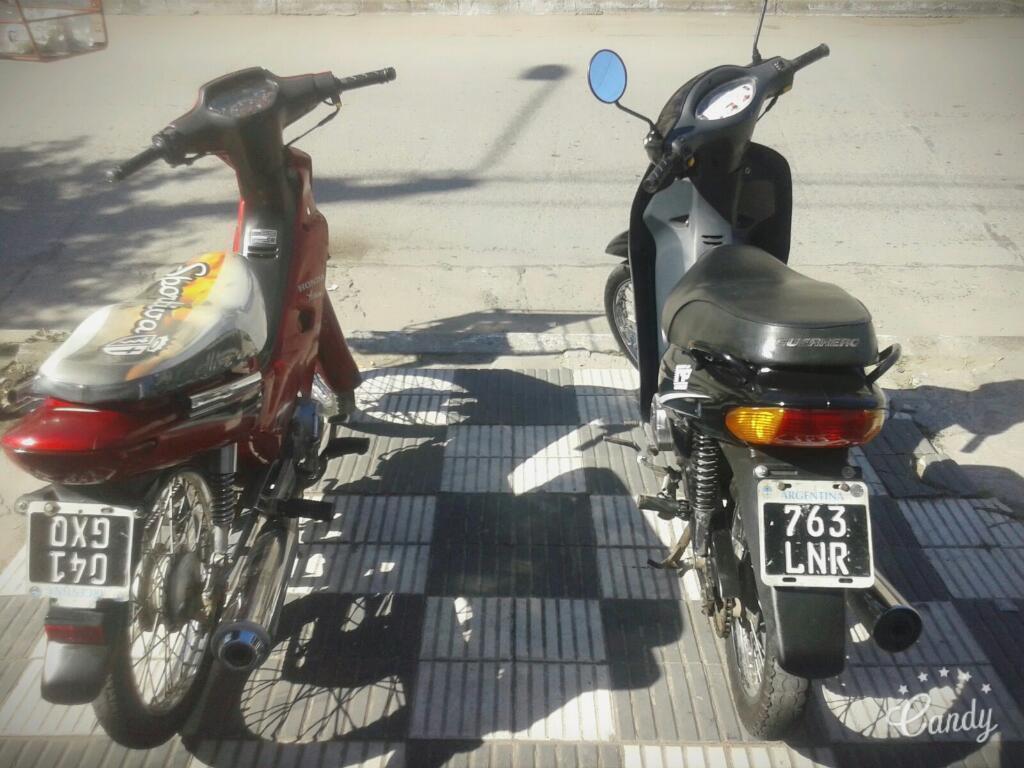 Ventas de Motos