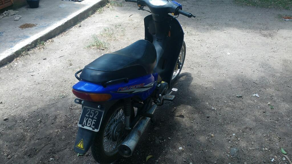 Brava 110 Nueva