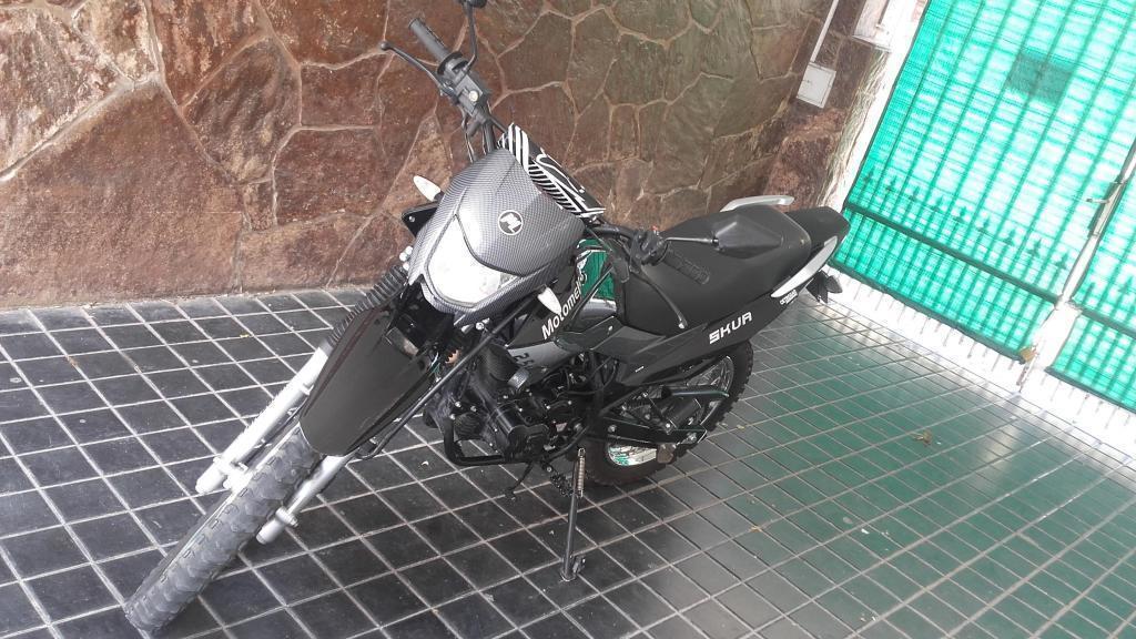 Motomel Skua 250