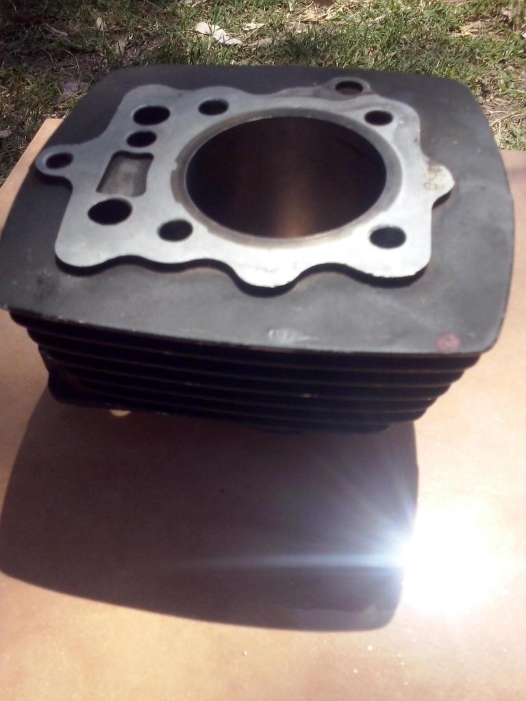 cilindro 150 corven zanella gilera cerro 150 original