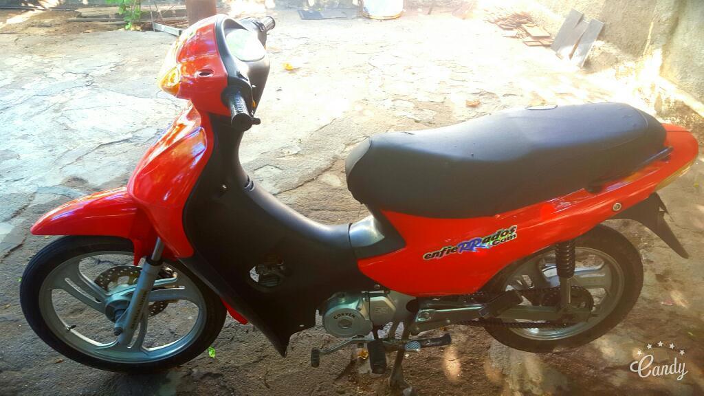 Corven 110cc