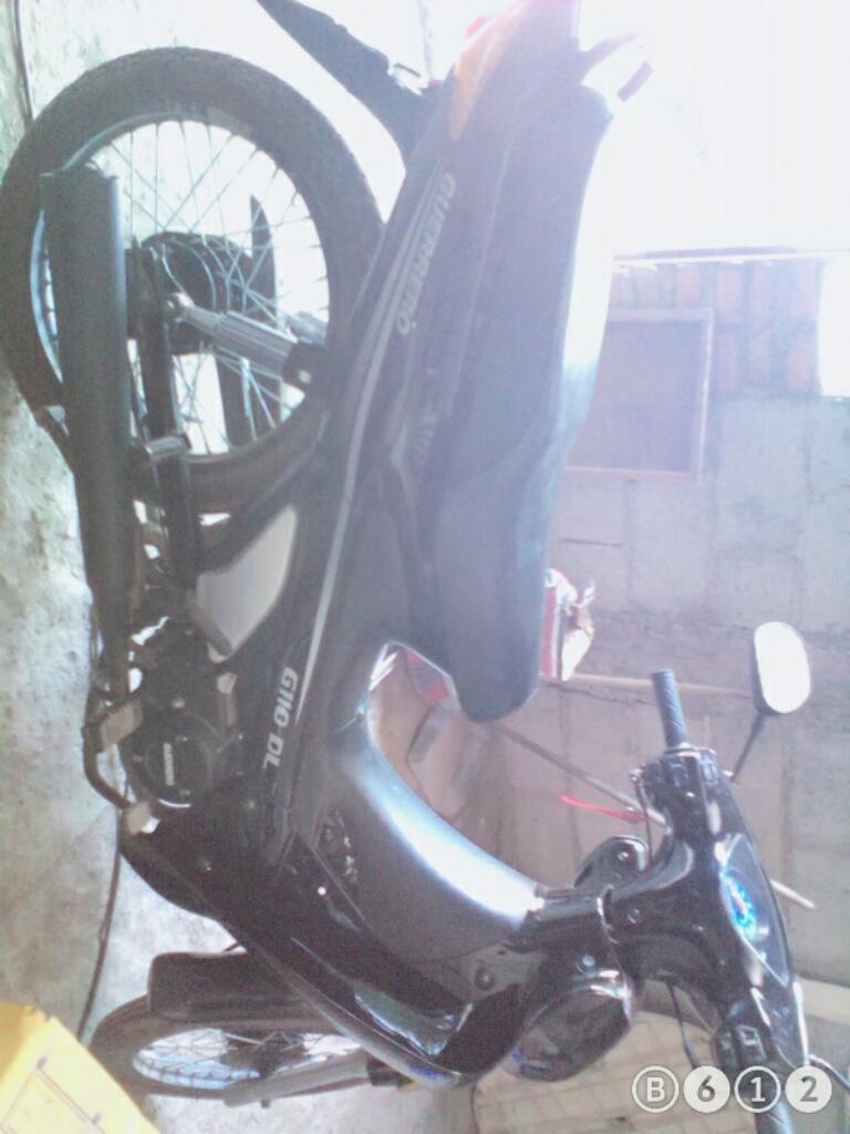 Permuto Moto