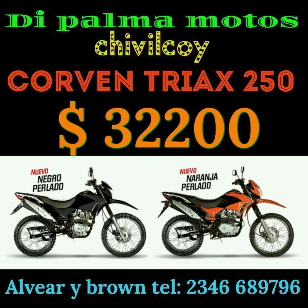 Motos Okm Cerca de Bahia Blanca