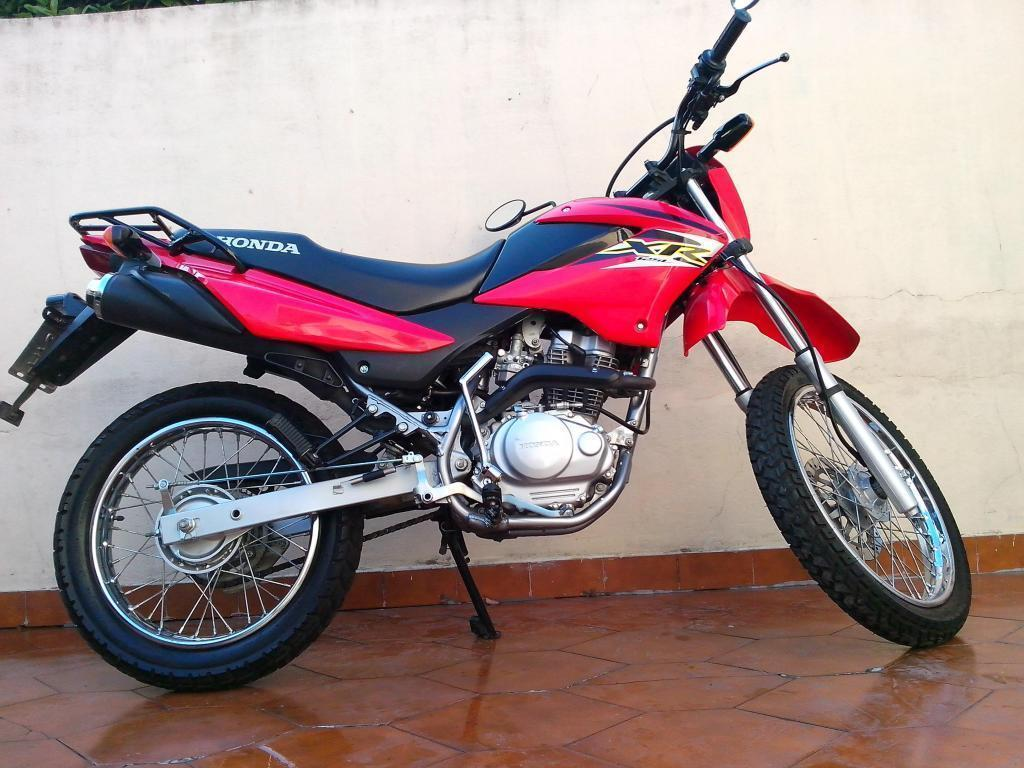 Xr 125 Inmaculada
