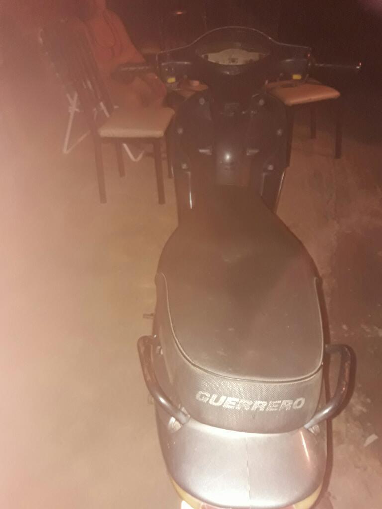 Vento Moto G110trip Gerrero