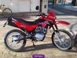 Moto Skua 150