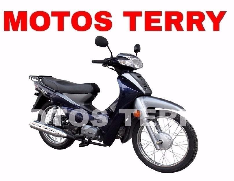 Moto Zanella Due 110 0 Km Ahora 12 Entrega Inmediata Zb