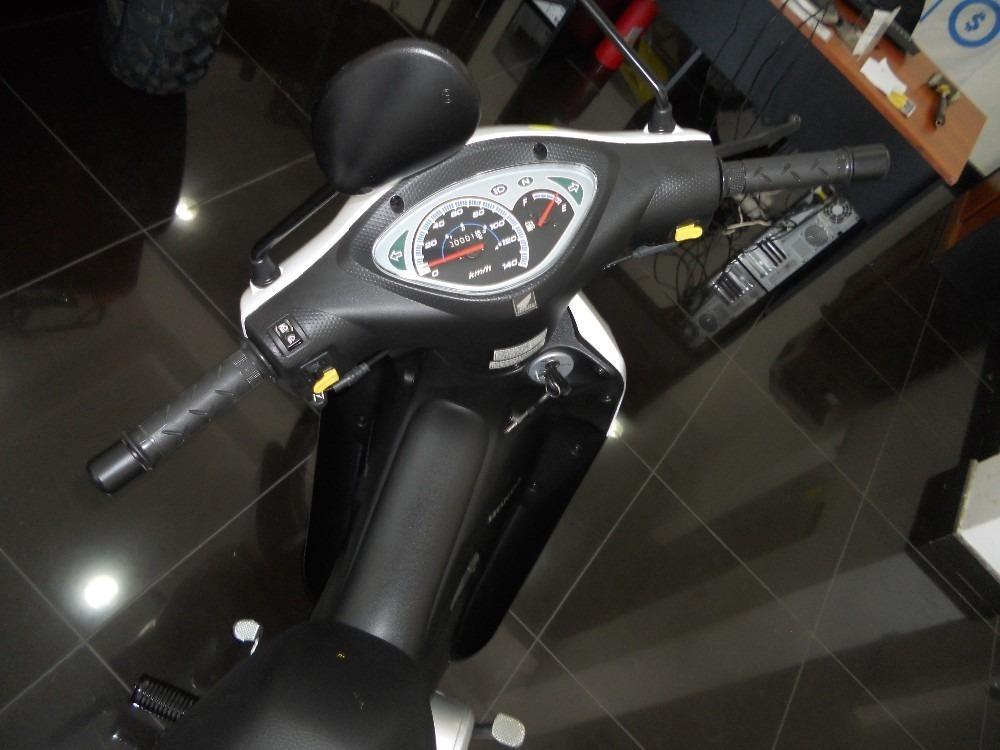 Honda Biz 125 Cc 2016 Motolandia