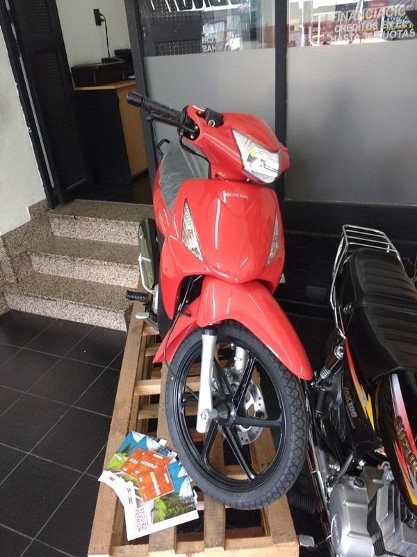 Honda Biz 125 0km Entrega Inmediata!!! Financio!! Dbm Motos