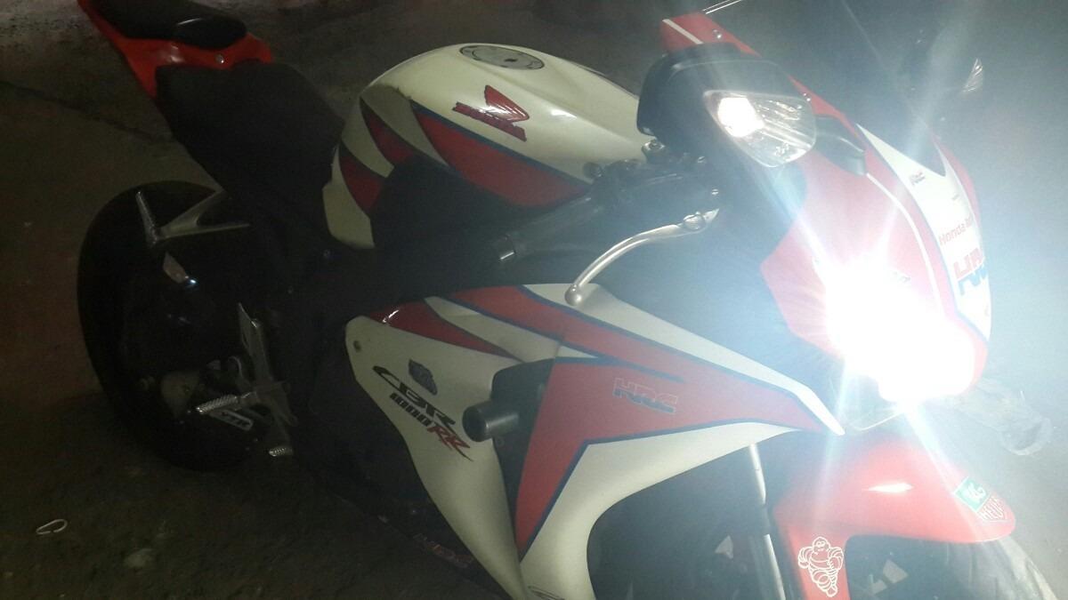 Honda 2009 Honda Cbr 1000 Rr 2009