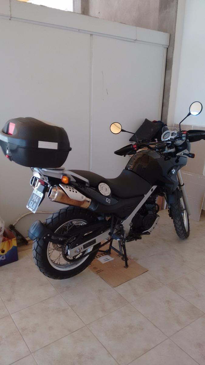 Bmw 650 Gs Unica
