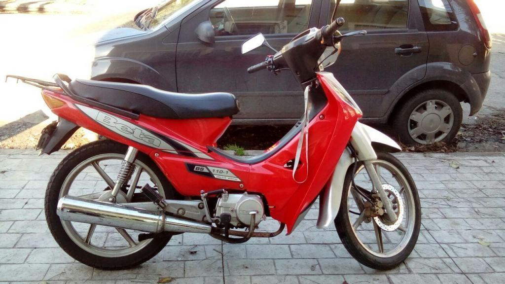 Beta Bs 110cc. italiana