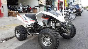 Cuatriciclo Fx Mad Max 300cc Zanella