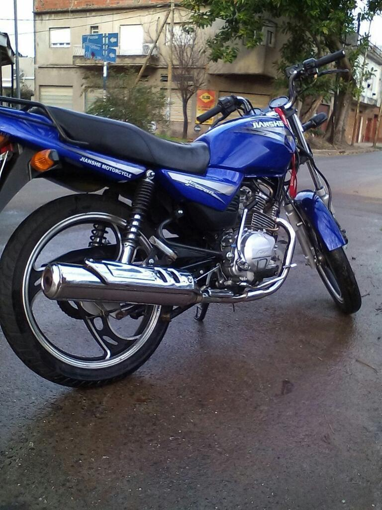 Vendo Moto Jianshe