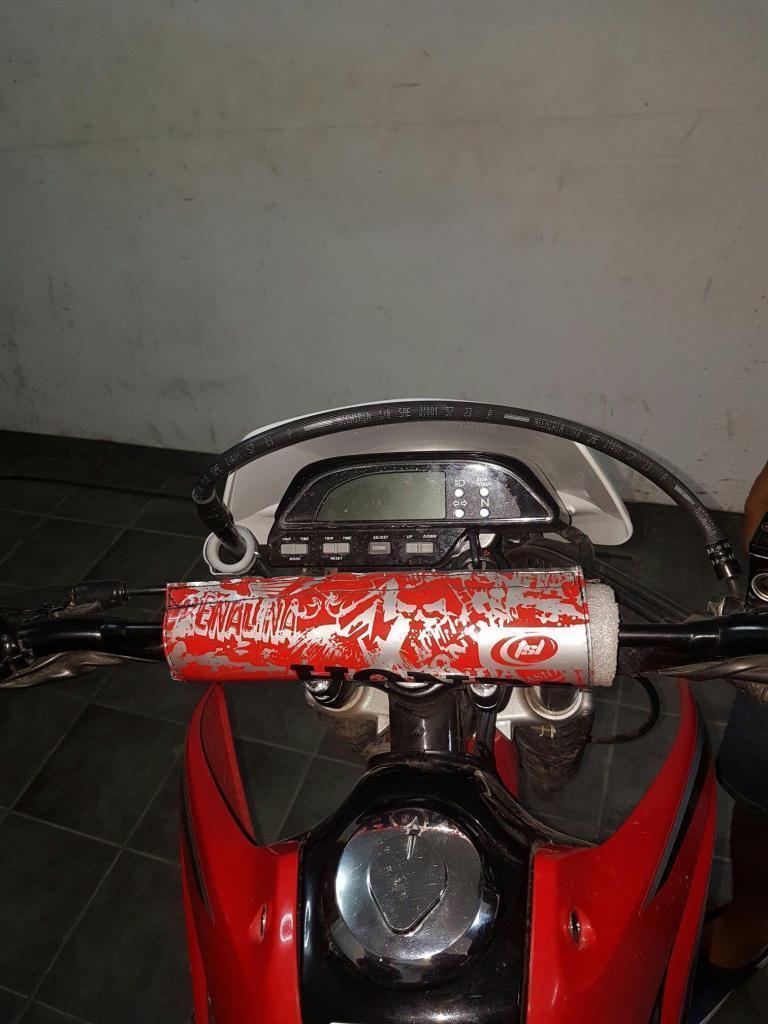 Moto Tornado xr 250