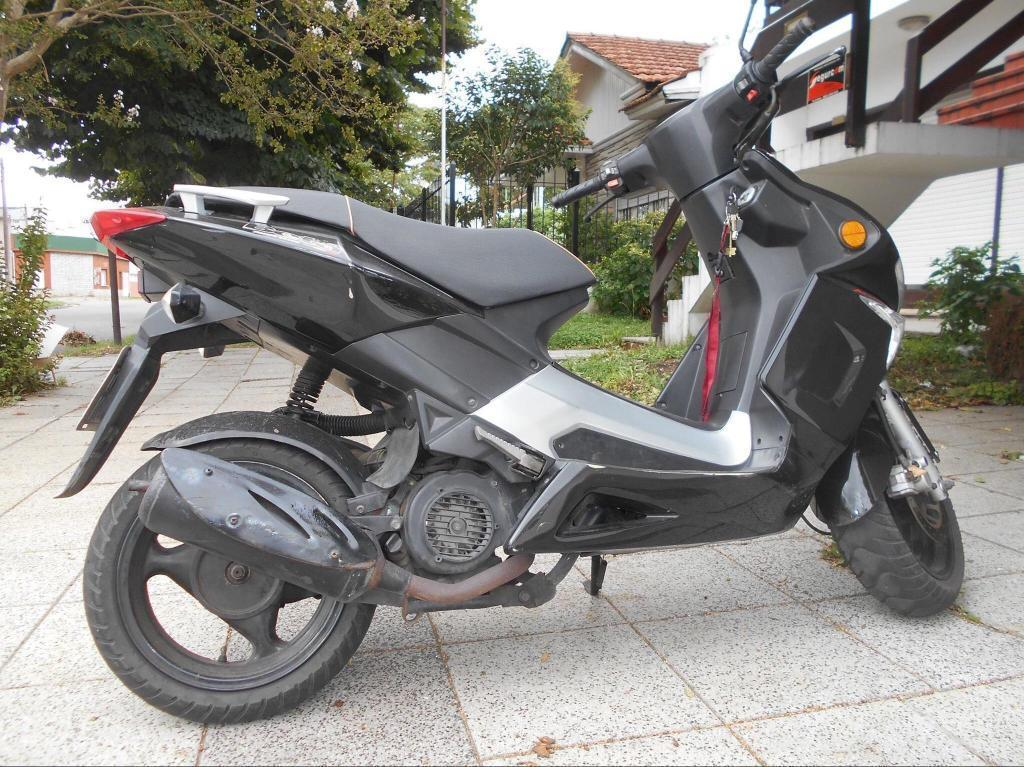 Scooter 150cc beta italiana